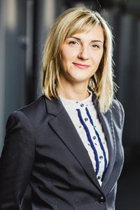 Evelina Legzdina