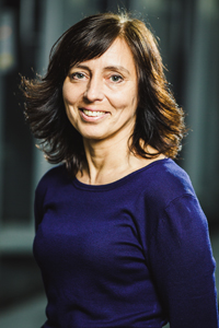 Arnita Krasovska